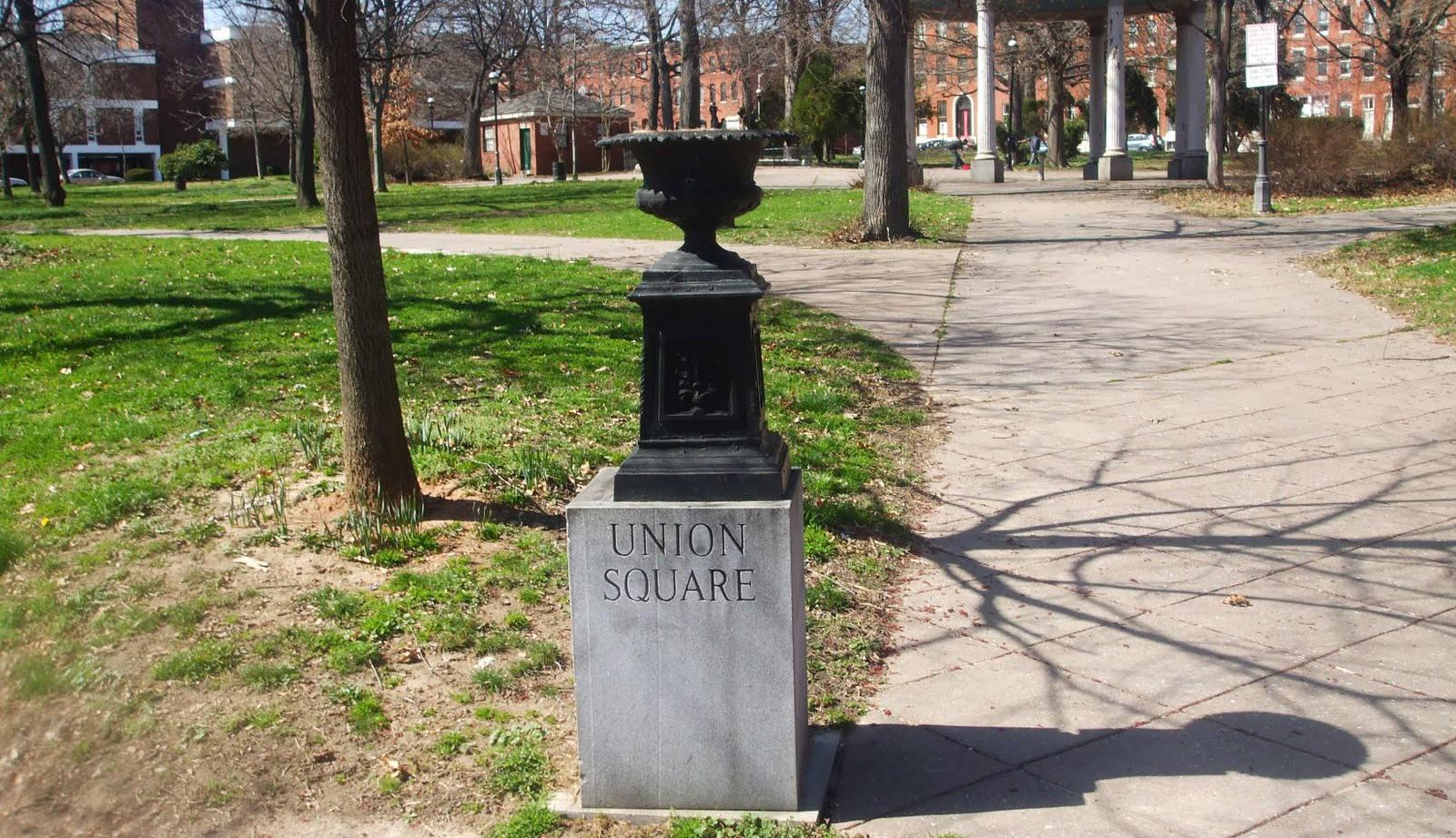 Union Sqaure 10