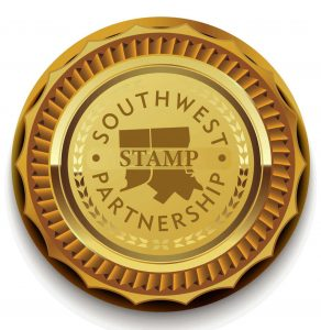 Updated SWP Stamp logo for Newsletters-1