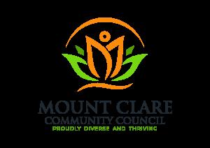 Primary Logo Mount Clare
